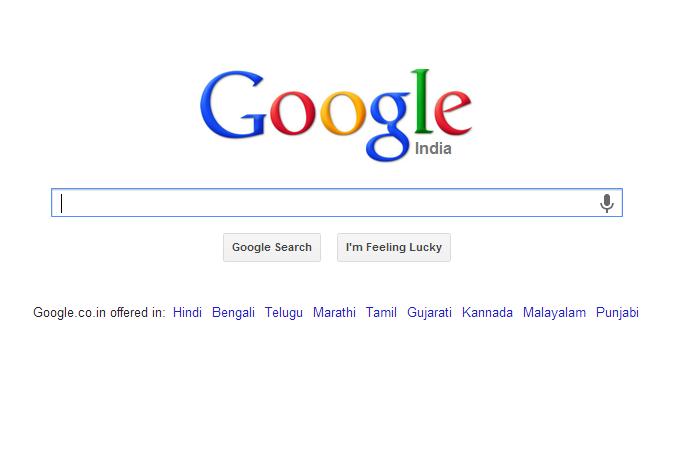 Google Voice Searrch