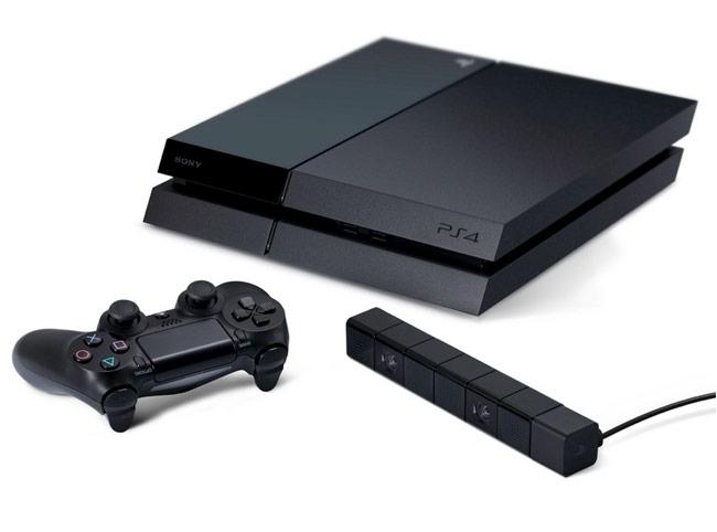 Sony-PlayStation-4-looks-