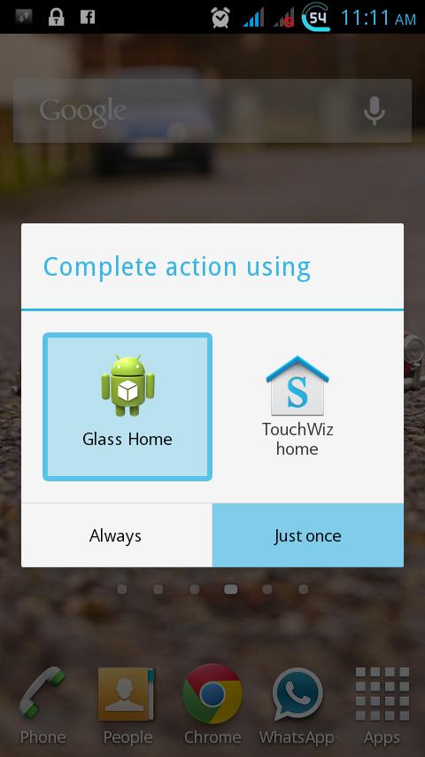 glasshome-android-techzei