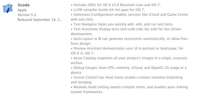 xcode-5.0-released