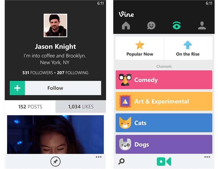 vine-image-app-windows-phone