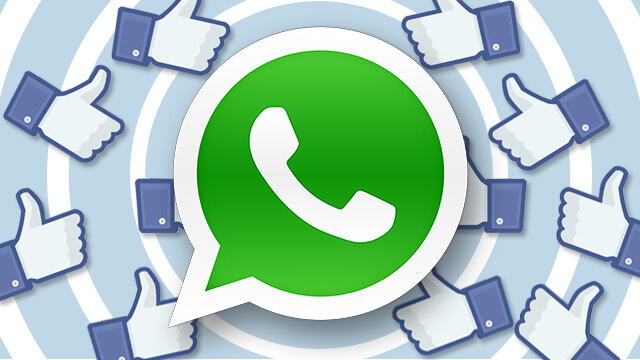 Facebook's Whatsapp