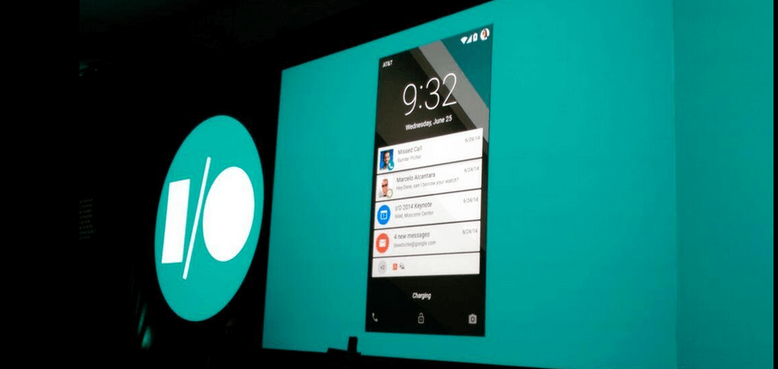 Everything About Android L Preview