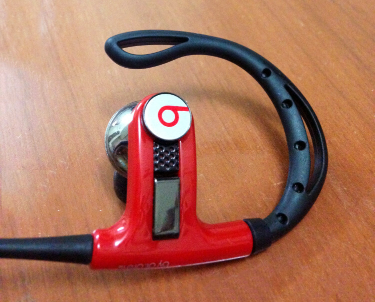 Powerbeats by Dr Dre Review 2