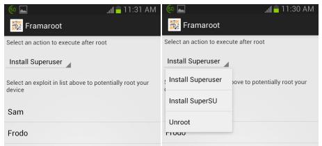 download Framaroot Apk