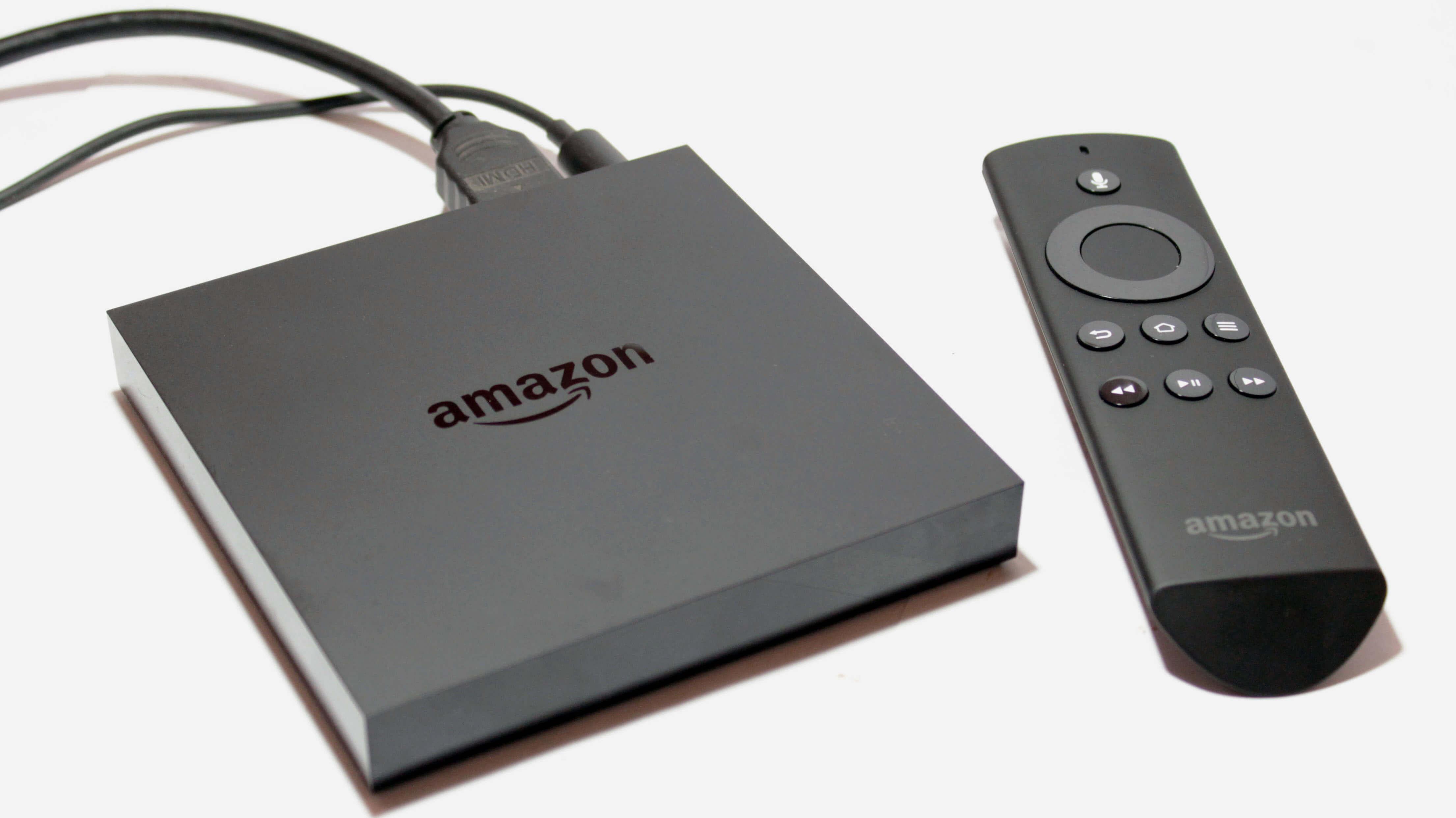 Amazon Fire Tv Review - Techzei