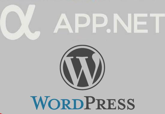 app-net-wordpress-intergration