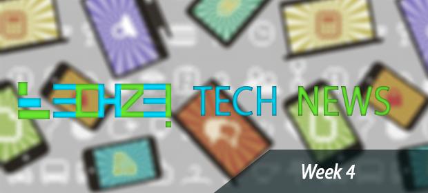 techzeitechnews-week4