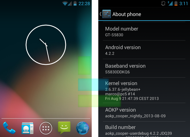 Install android 4. 2. 1 jelly bean on galaxy note 2 n7100 with.