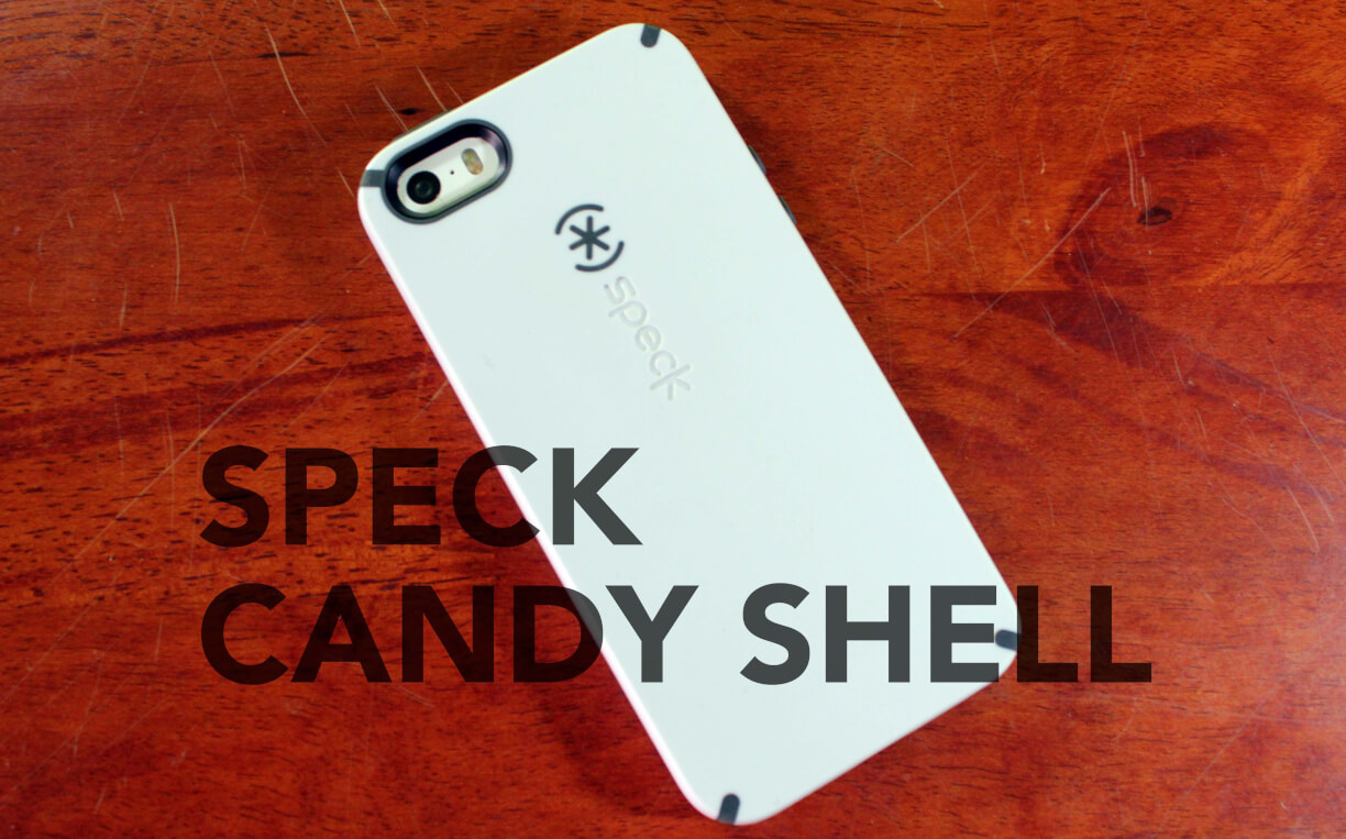 Speck Candyshell Case: ReviewSpeck Candyshell Case: Review