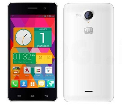 Micromax Announces KitKat based Unite 2 A106 at 7,000 INR