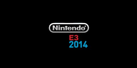 Nintendo at E3 2014