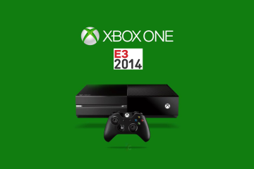 Everything Microsoft at E3 2014