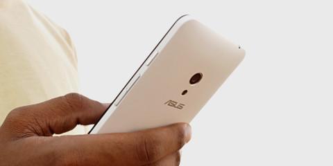 Asus Zenfone 5 Review - Techzei -1