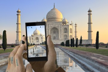Jolla Phone is coming to India