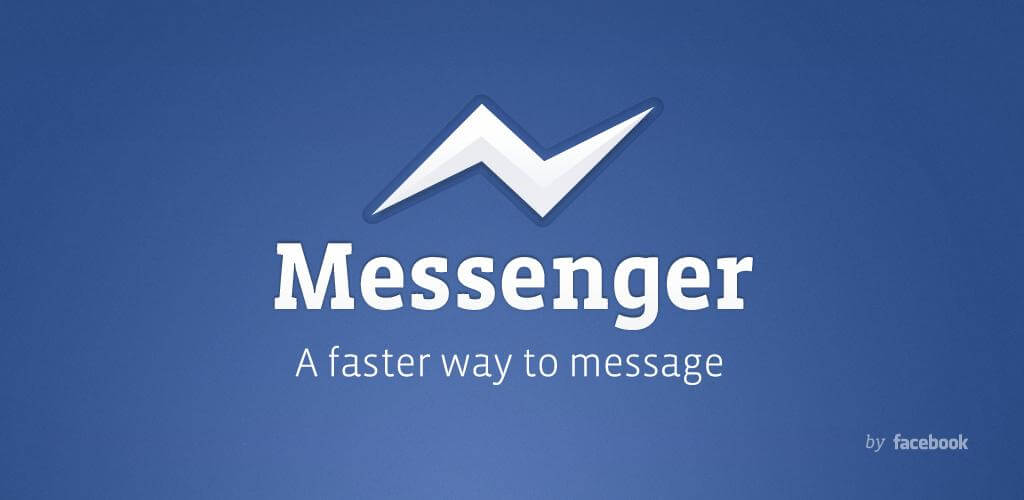 facebook messenger is now available for ipad