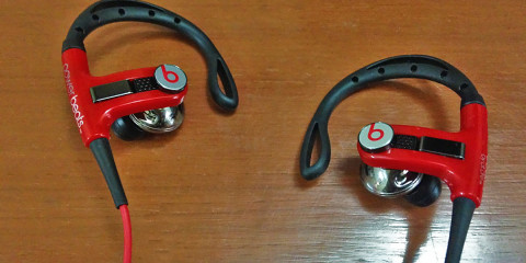 Beats by Dr Dre Review