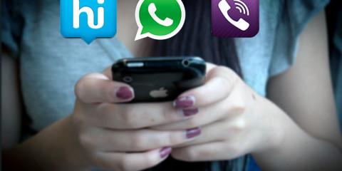 TRAI-Whatsapp-Free