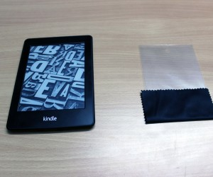 Expert Shield Amazon Kindle Review - SidebySide