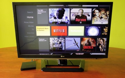 Amazon Fire TV review hero techzei