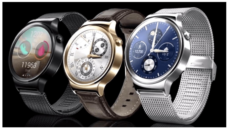 Watch-Huawei