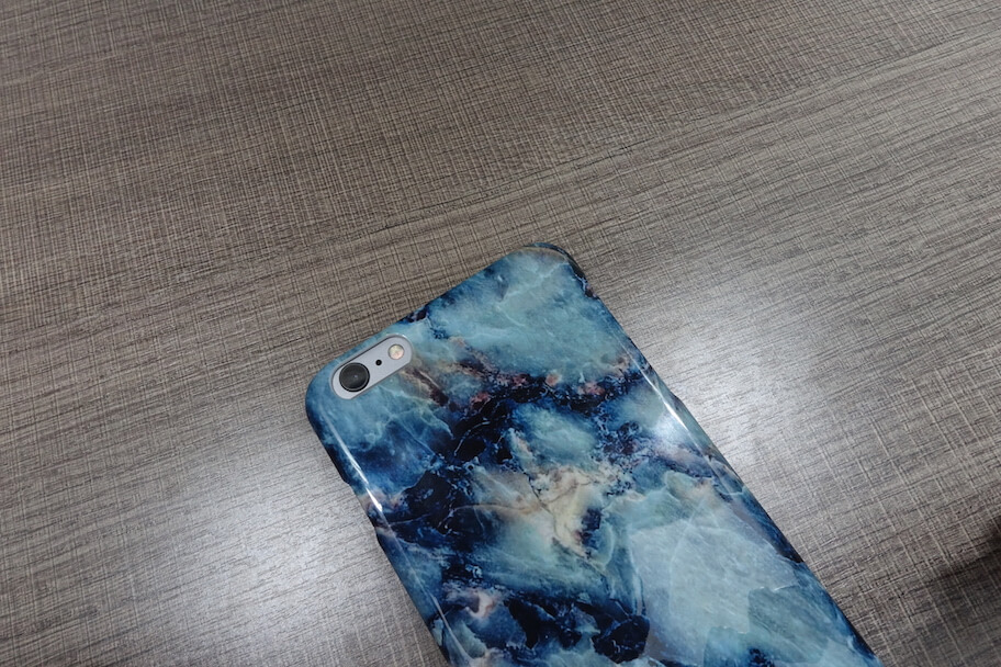 GMYLE-Marble-iPhone-Techzei-Back