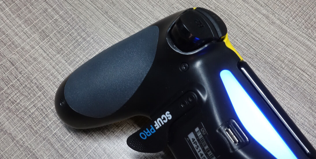 SCUF 4PS: The ultimate controller for PS4